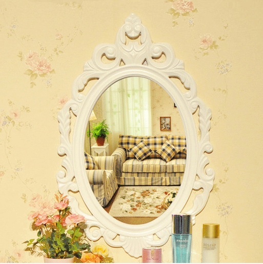 Gương trang trí đầu giường tốt hay xấu, có hợp phong thủy hay không? 2