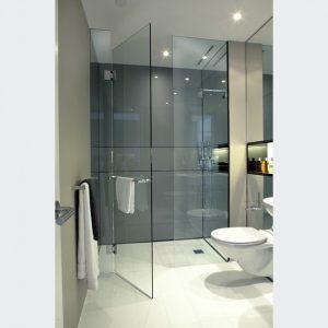 Gương trang trí Quận Phú Nhuận: Bố trí gương nhà tắm phù hợp 2