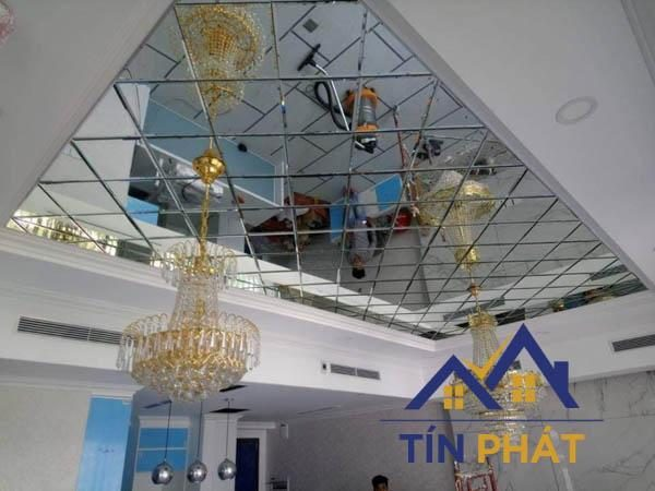Địa điểm mua gương trang trí Tiền Giang cho khách sạn đẹp 4