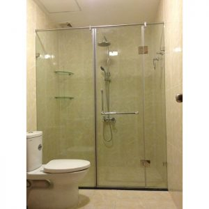 Sự hấp dẫn không thể chối từ của gương trang trí Quận 1 cho phòng tắm 1