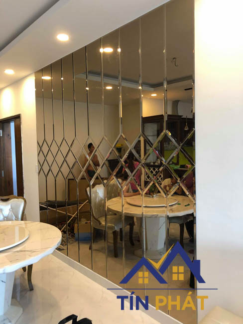 Gương trang trí Lâm Đồng nghệ thuật cho phòng ngủ rất cần thiết 3