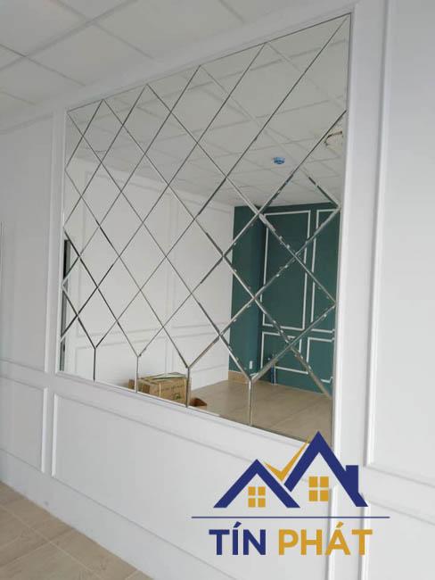 Gương trang trí Lâm Đồng nghệ thuật cho phòng ngủ rất cần thiết 2