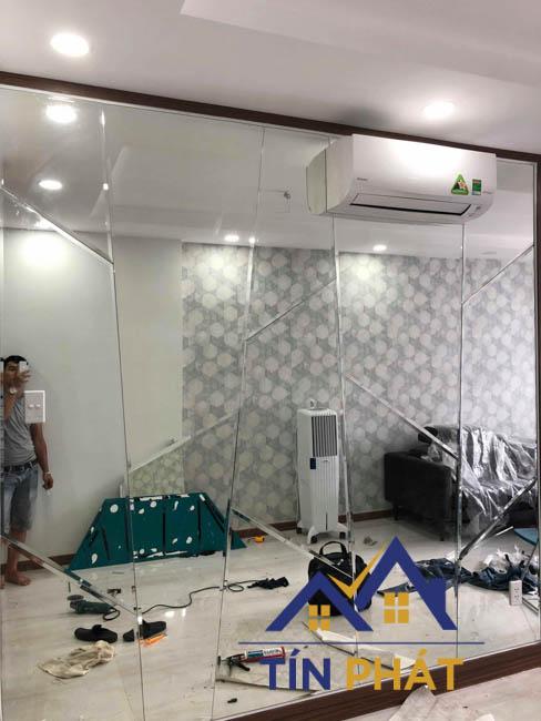 Gương trang trí Lâm Đồng nghệ thuật cho phòng ngủ rất cần thiết 1