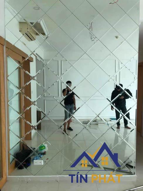Mua gương trang trí đẹp cho khách sạn ở đâu uy tín nhất TP Hồ Chí Minh 3