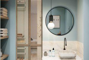 Địa chỉ bán gương trang trí Ninh Thuận cho nhà tắm sang trọng nhất 3